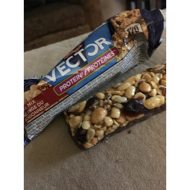 Kellogg's Vector Protein Trail Mix Bar