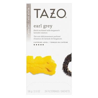 Tazo Earl Grey Tea