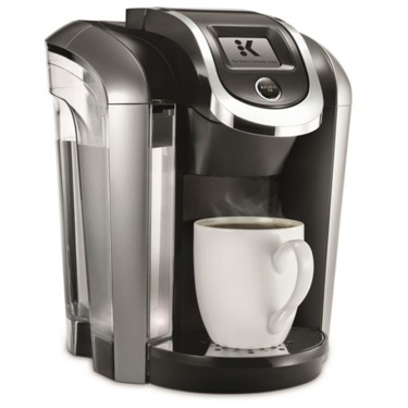 Keurig K425 Single Serve K Cup Pod Coffee Maker Black Reviews In