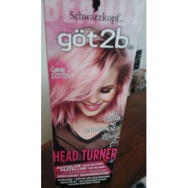 göt2b Head Turner