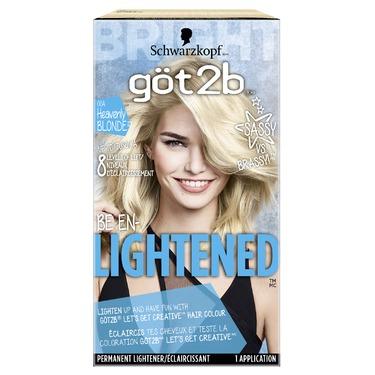 göt2b Lightened