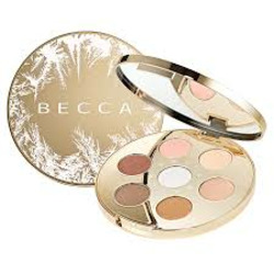 becca cosmetics Après ski glow collection eye lights