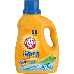Arm and Hammer Coldwater Detergent