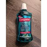 Colgate Enamel Health Anticavity Mouthwash Alcohol Free
