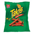 Takis Crunchy Fajitas Chips