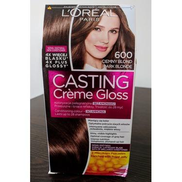 c9a1da3ce L'Oreal Paris Casting Crème Gloss (Dark Blonde) reviews in Hair Colour -  ChickAdvisor