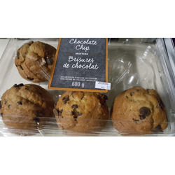 Sobeys Muffins - Chocolate Chip