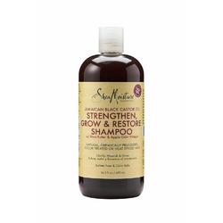 Shea Moisture Black Jamaican Oil shampoo
