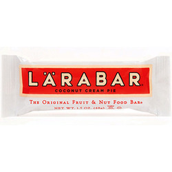 LÄRABAR Coconut Cream Pie