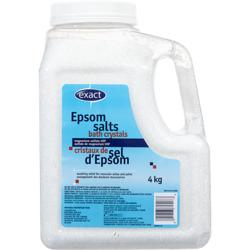 Exact - Epsom Salts