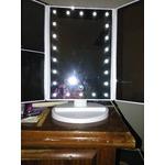 Maibtkey portable makeup mirror