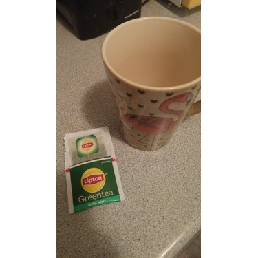 Lipton Mint Green Tea