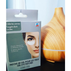 Personelle Gel Eye Patches