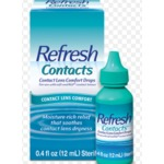 Refresh Contact Solution