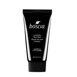 Boscia's Luminizing Black Charcoal Mask
