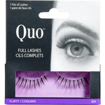 Quo eyelashes #804 Flirty