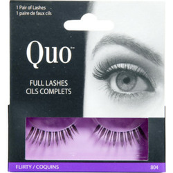 Quo eyelashes #804 Flirty
