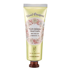 Etude House Hand Bouquet Rich Collagen Hand Cream