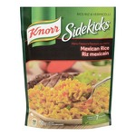 Knorr Sidekicks Mexican Rice