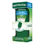 Mentholatum No Mess Roll On Vapourizing Rub
