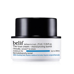 Belif - The True Cream Moisturizing Bomb