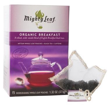 Mighty Leaf Organic Breakfast Tea