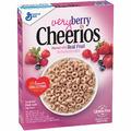 Very Berry Cheerios