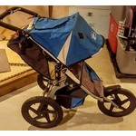 BOB Motion Stroller