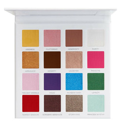 My Little Pony: The Movie Collection Eyeshadow Palette - PUR