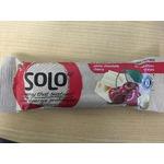 SoLo Gi White Chocolate Cherry Bar