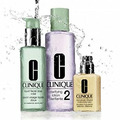 Clinique 3-Step Dry Skin Care Introduction Kit
