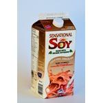Sensational Soy Organic Luscious Chocolate