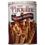Pirouline Hazelnut Chocolate