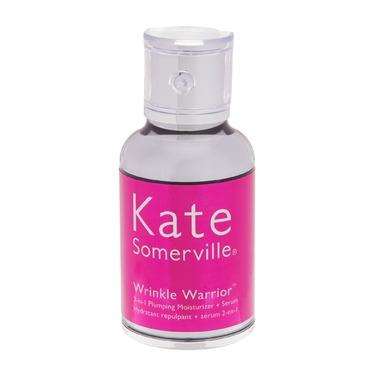 Kate Somerville Wrinkle Warrior 2-in-1 Plumping Moisturizer and Serum