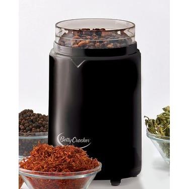 Betty Crocker coffee Grinder 3 in1