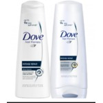 Dove advanced hair series absolute quench for dry, wavy, curly hair