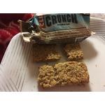 CLIF Crunch White Chocolate Macadamia Nut Granola Bar