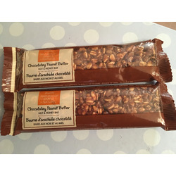 Compliments Naturally Simple Chocolatey Peanut Butter Nut and Honey Bar