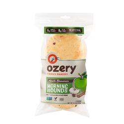 Ozery Bakery Morning Rounds Apple-Cinnamon