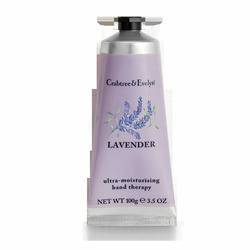 Crabtree and Evelyn Lavender Ultra-Moisturizing Hand Therapy
