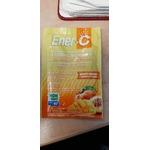 Ener-C 1,000 mg Vitamin C Effervescent Drink Mix - Peach Mango