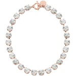 Rebecca Price Necklace rose gold
