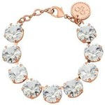 Rebecca Price bracelet rose gold