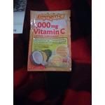 Emergen 1000mg vitamin c coconut - pineapple