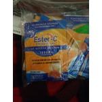 Ester c effervescent vitamin c mix