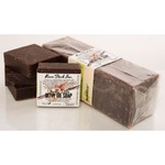 Beanstock vanilla olive oil bar soap