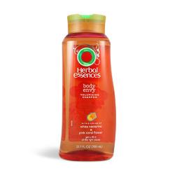 Herbal Essences Body Envy Volumizing Shampoo