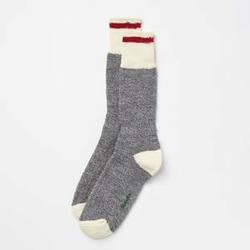 Roots cabin socks
