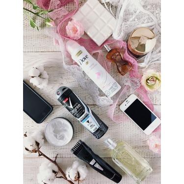 Dove Advanced Care Powder Soft Dry Spray Antiperspirant