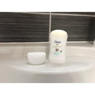Dove Advanced Care Invisible Sheer Cool Antiperspirant Stick